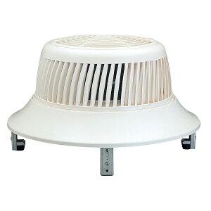 【最安値挑戦中!最大25倍】高須産業 TAM-150F 換気扇 天井裏 床下換気扇 据え置きタイプ AIR MIX 360度回転送風かくはん装置 [■]