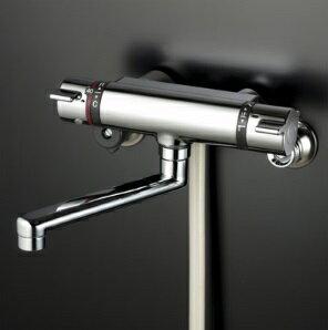 【送料無料一部除く】【在庫あり】 KF800T 浴室用水栓 KVK サーモスタット式シャワー [☆【あす楽関東】]