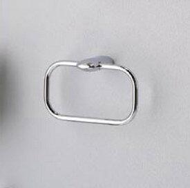 【最安値挑戦中!最大25倍】トイレ関連 TOTO YT801 Bシリーズ タオルリング メタル系 [■]