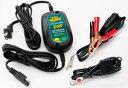 ★バッテリーテンダー 800 (フロート式充電器)