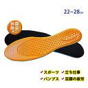 【コパ公式】GゼロインソールDX 22cm~28cm |インソール 中敷き 衝撃吸収 レディース メンズ スニーカー パンプス 革靴…