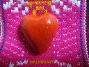 ■恋愛祈願■エケコ人形用ミニチュア/小物■本場ボリビア産■ハート