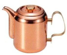 ティーポット 銅 COPPER100 新光金属 わけあり アウトレット 送料無料