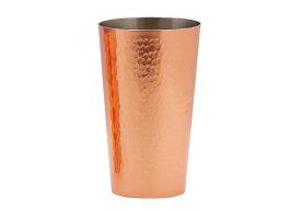 タンブラー コップ 銅 純銅製タンブラー(大)COPPER100 新光金属 ギフト