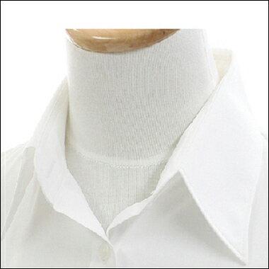 コルレオニスブラウス長袖オフィスファッションに便利な白のブラウス!ブラウス長袖(ブラウス白シャツ長袖ブラウスレディース無地オフィス長袖シャツリクルート制服ブラウス)