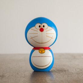 【ポイント10倍】卯三郎こけし ドラえもん こけし 創作こけし キャラクターこけし コケシ 卯三郎 アニメ 海外土産 ドラえもん展 人形 日本製 かわいい 人気 伝統 和雑貨