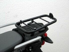 Fehling: ラゲッジキャリア for Givi/Kappa Topcase black for Triumph Tiger 800