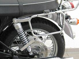 Fehling: サイドケースホルダー for Givi/Kappa用 triumph BonnevilleT100
