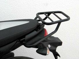 Fehling: ラゲッジキャリア ブラック for Suzuki SFV 650 Gladius