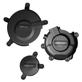 GBRacing SUZUKI GSX-R600(2006-2016)/GSX-R750(2006-2016)/GSX-R600/750R(2011-2016) エンジンカバーセット | EC-GSXR600-K6-SET-GBR