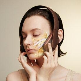 【COREFIT公式】Face Player(フェイスプレイヤー) ヘッドホン型EMS美顔器 1日10分 ハンズフリーで簡単顔トレ テレワークをしながら美容