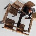 ★送料無料 ウォーターヒヤシンス【ブラウン#16】 ダイニングテーブル アジアン家具 アジアン テーブル ダイニング ラタン ガラス 食卓…