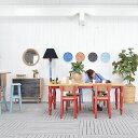 ★送料無料 オールドエルムシリーズ【ガヴィオ】 ダイニングテーブル 91054 アジアン テーブル 木製 無垢 シンプル モダン ダイニング…