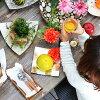 対応! !シェル・スクエア プレートアジアントレイ 貝細工製品 貝 トレイ 小物入れ アクセサリー入れ 皿 小皿 デコレーショントレイ アジアン皿 バリ島 パールシェルトレイ アジアン小物入れ リゾート風 アジアン風 バリ風 南国