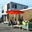 送料無料 サンアンブレラ アジアン家具 パラソル ガーデンパラソル ハンギングパラソル ビーチパラソル アウトドア ガーデン パラソル…
