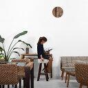 ★送料無料 ファー【トラング】バースツール アジアン家具 椅子 バーチェア カウンターチェア ファー 木製