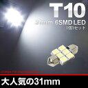 T10 31mm