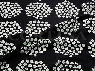 【300円クーポン発行中】マリメッコ生地10cm単位切り売り全3色プケッティmarimekkoPUKETTI|ファブリック北欧布布地テキスタイルおしゃれかわいい