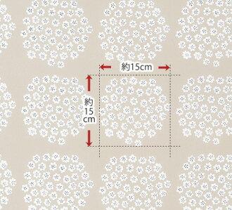 【正規輸入品】marimekko(マリメッコ)PUKETTI(プケッティ)(10cm単位で切り売り)北欧マリメッコ生地マリメッコ生地【北欧生地・布切り売り】北欧マリメッコ生地[M便10/150]【10P05Sep15】