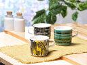 マリメッコ マグカップ コーヒーカップ SIIRTOLAPUUTARHA シールトラプータルハ marimekko マグ 北欧 食器 北欧デザイ…