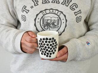 marimekkoマリメッコPUKETTIプケッティマグカップマグコップ持ち手あり北欧北欧食器【ギフト】