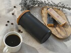 コーヒー缶キャニスター調味料入れ保存容器ステンレスブラックマットロンググローカルスタンダードプロダクツコーヒーツバメシリーズGLOCALSTANDARDPRODUCTS保存コーヒー豆おしゃれ【ギフト】