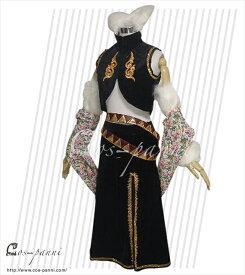 人狼狂詩曲(じんろうきょうしきょく) 巡音ルカ VOCALOID コスプレ衣装 コスプレシャス