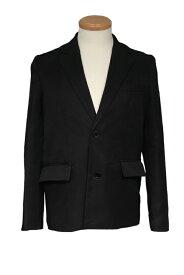 【春SALE価格】 ジャケット【テーラードジャケット】黒 ブラック【S〜LL】コスプレ 衣装 ブレザー 無地 スーツ アパレル(4000-1-bk)