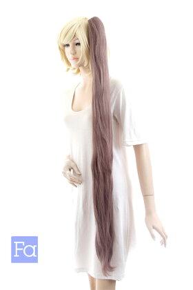 エクステ【あずき】バンス【高温耐熱!!高品質コスプレ★フルウィッグ/wig】