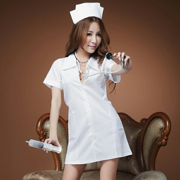 コスプレ ナース ナース服 白衣 医者 セクシー 衣装 コスプレ衣装 レディース ナースキャップ ナースワンピース 制服