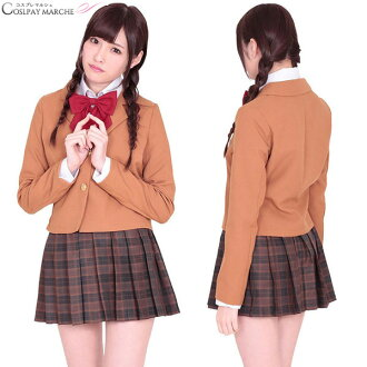 blazer uniform school uniform halloween costume play costume clothes costume play blazer uniform high school girl costume