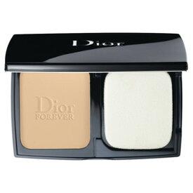クリスチャンディオール Christian Dior ディオールスキン フォーエヴァーコンパクト エクストレム コントロール 【#020 ライトベージュ】