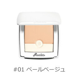 ゲラン GUERLAIN ペルルブラン ライトブースター コンパクト 【#01】
