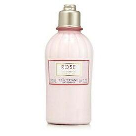 ロクシタン L'OCCITANE ローズベルベット ボディミルク 【250ml】 ロクシタン/ロクシタン ボディミルク