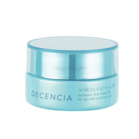 ★DECENCIA ディセンシア 【つつむ】つつむ フェイスクリーム R1 30g高保湿 スキンケア 敏感肌