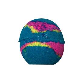 ★【LUSH】【ラッシュ】インターギャラクティック Intergalactic 約200gバスボム 浴用化粧品 入浴剤ペパーミントの爽快な香りグリッター ラメ キラキラ