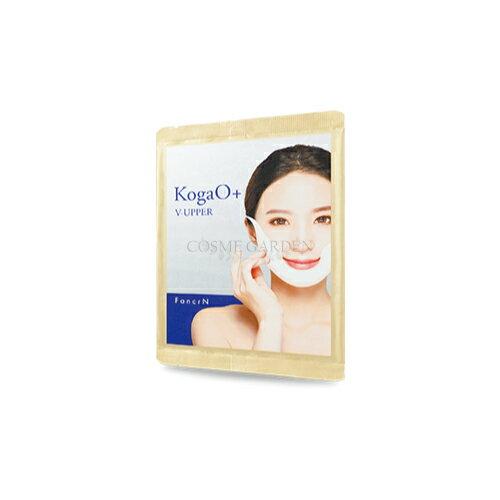 【ファンクルン製薬】KogaO+ 7枚セットスキンケア フェイスマスク日本製 酒粕エキス 小顔