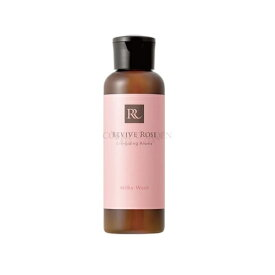 正規品 REVIVE ROSE リバイブローズリバイブローズ ミルキーウォッシュ120mL洗顔料  スキンケア 化粧品