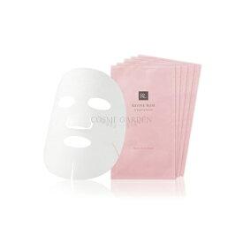 正規品 REVIVE ROSE リバイブローズリバイブローズ モイストリッチマスク 25mL×5枚入りシート状美容液マスク スキンケア 化粧品