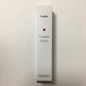 【ビーグレン】【b.glen】Cセラム 15mL美容液 スキンケアたるみ 毛穴 くすみ日本製