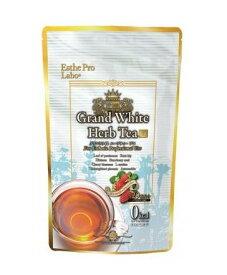 <Professional Use Herb Tea Selection><Esthe Pro Labo>エステプロラボ グランホワイト  ハーブティープロ 30包入りアルミ袋タイプ ※軽減税率対象商品