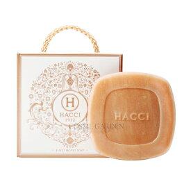★HACCI ハッチ HACCI はちみつ洗顔石けん 80g<はちみつ><洗顔><スキンケア>