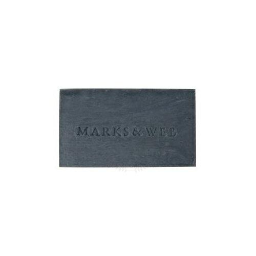★【MARKS&WEB マークス&ウェブ】ハーバルクリアソープ(ラベンダー クレイ)110g 【マークスアンドウェブ】洗顔石鹸 男性 女性