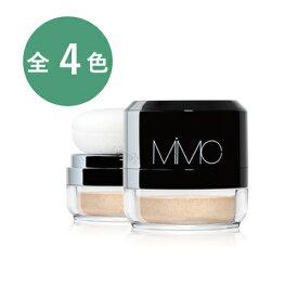 【MiMC】【エムアイエムシー】ミネラルモイストパウダー ファンデーションSPF19 PA++ 全4色 メイクアップ ミネラル100%ツヤ感 スキンケアミネラルパウダー酸化亜鉛