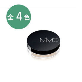 【MiMC】【エムアイエムシー】ミネラルモイストパウダー ファンデーションSPF19 PA++(ミニジャータイプ) 全4色 メイクアップミネラル100% ツヤ感 スキンケアミネラルパウダー酸化亜鉛