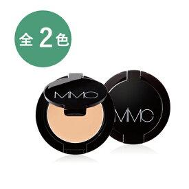 【MiMC】【エムアイエムシー】ミネラル クリーミーアイベース 全2色メイクアップ 化粧下地 保湿 カバーアイシャドー 目元ケア くすみ