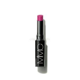 【MiMC】【エムアイエムシー】<06 ブルーミングピンク>ミネラルカラーリップ SPF20 PA++ メイクアップ リップ 口紅