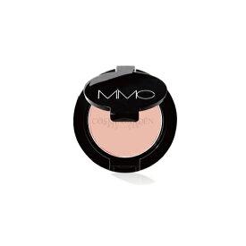 【MiMC】【エムアイエムシー】<05 ベースコントロール ピンク>ミネラルクリーミーチーク 5.7mlクリームタイプ メイクアップ 保湿 美容成分アルガンオイル 紫外線ケア エイジングケアオメガ3 オメガ6