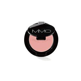 【MiMC】【エムアイエムシー】<01 サニーピンク>ミネラルクリーミーチーク 5.7mlクリームタイプ メイクアップ 保湿 美容成分アルガンオイル 紫外線ケア エイジングケアオメガ3 オメガ6