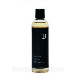 【UKA】【ウカ】uka Body Wash Balance(ウカ ボディウォッシュ バランス)250mlボディソープ 石鹸 ボディウォッシュ